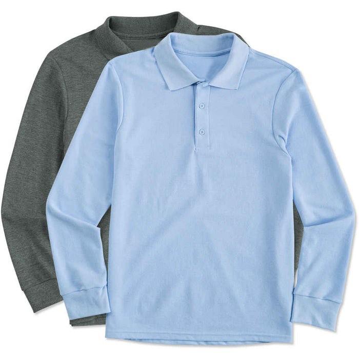 Garment Polo