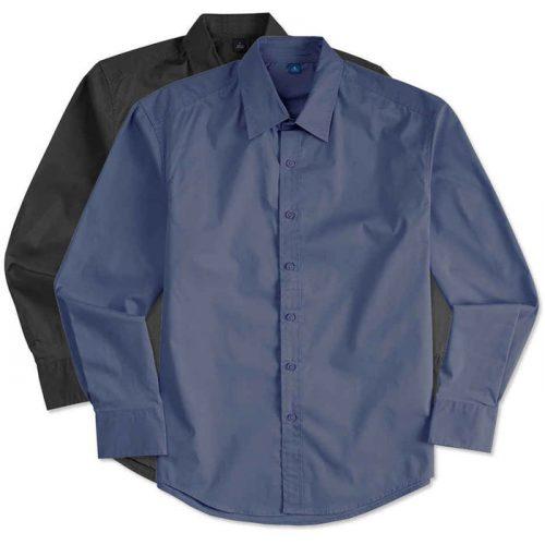Bikin kemeja kantor di konveksi baju Bikin.co