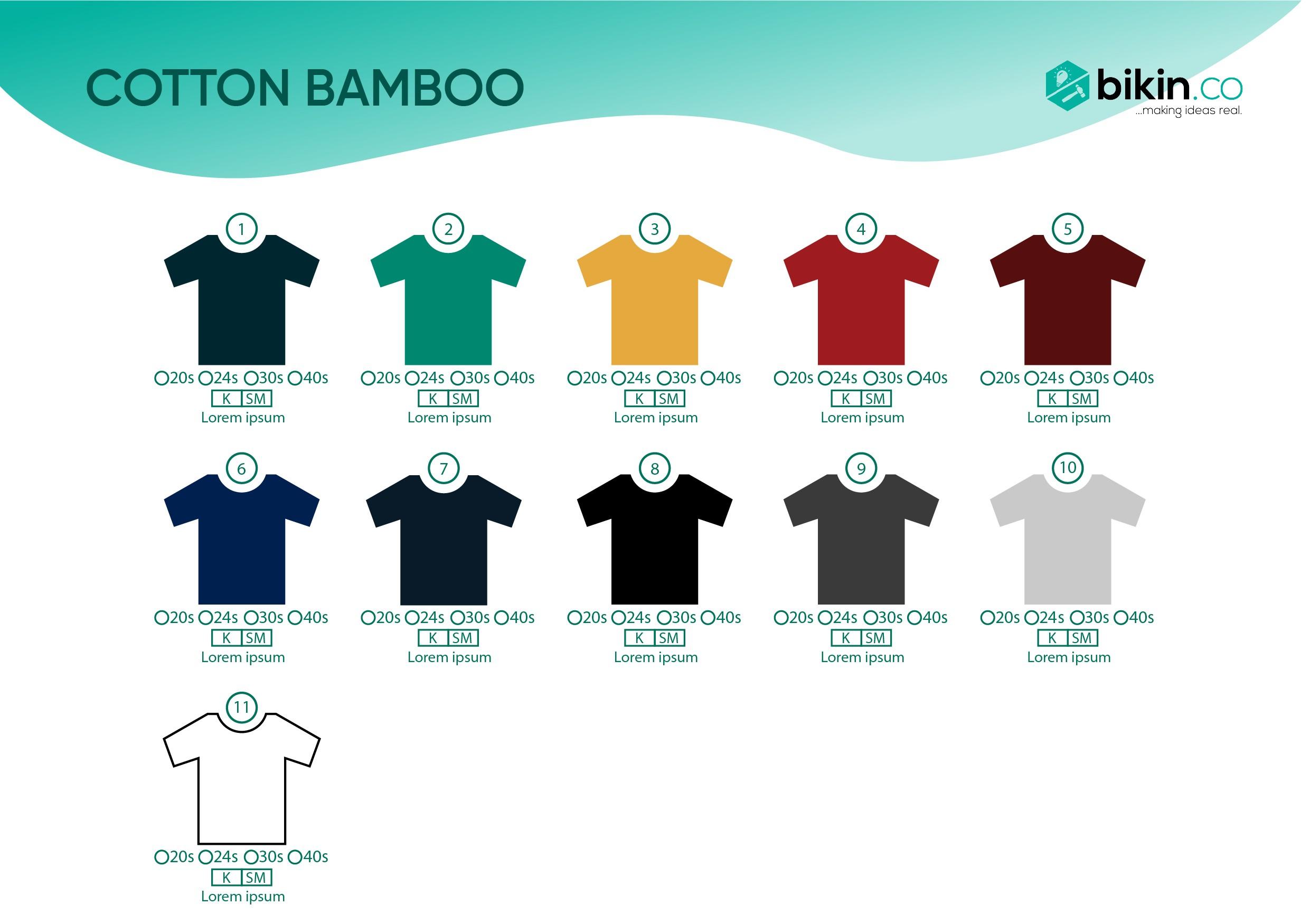 Katalog Bahan Kaos-11