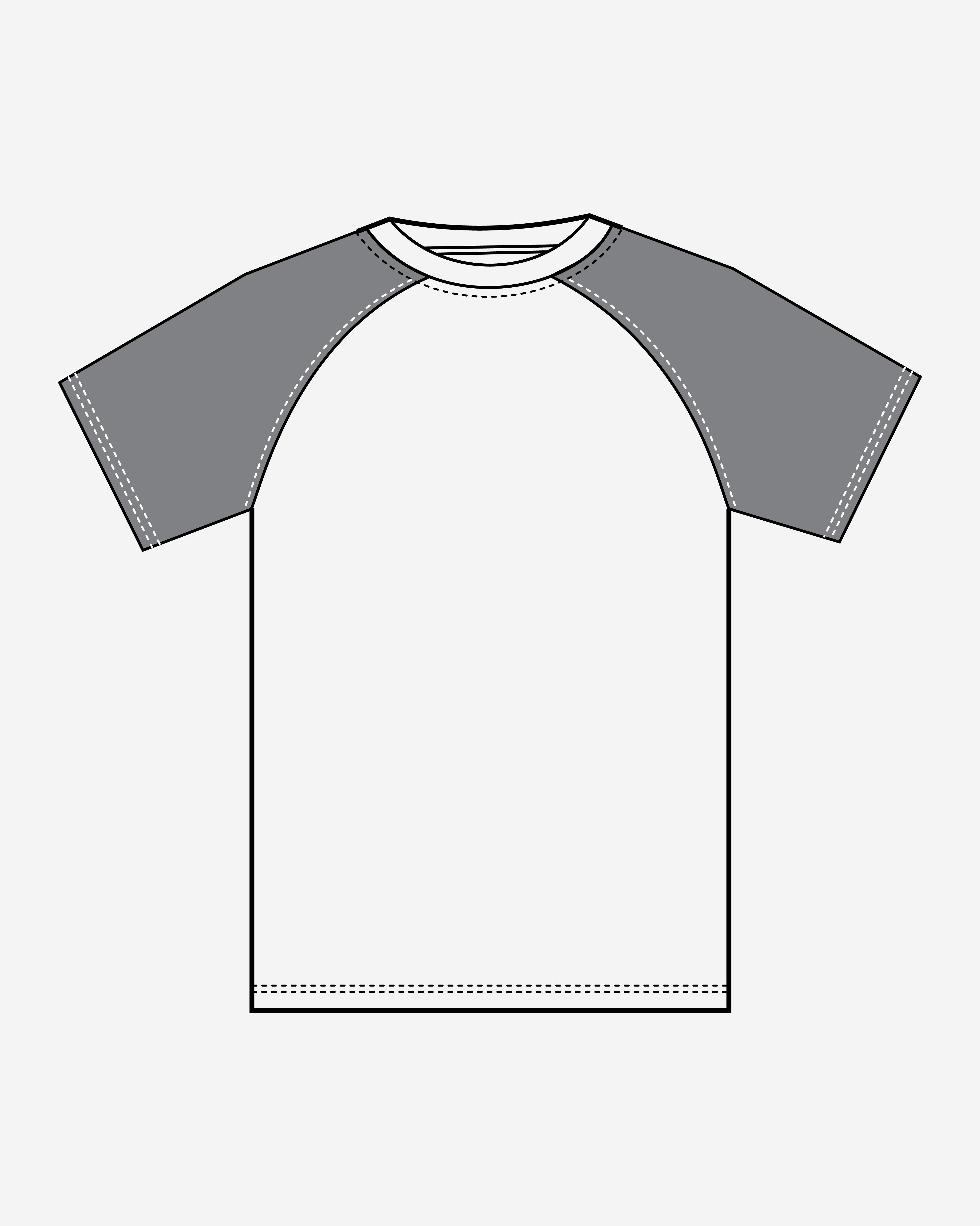 Pola Kaos-02