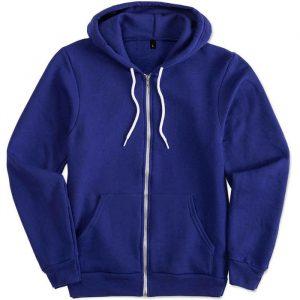 Jaket zip hoodie bikin.co